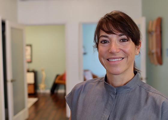 Dr Patricia Lotufo